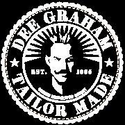 Dee Graham Tailor Made Logo